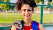 Sprinter Harmilan Bains Breaks 19-Year Old National 1500m Record in Athletics Championships, Wins Title