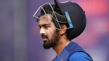 Sunil Gavaskar Bats for KL Rahul To Be Made T20I Vice-Captain, Says, 'He Has Been Performing Well in IPL and International Stage'