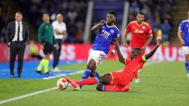Brighton vs Leicester City, Premier League 2021-22 Free Live Streaming Online & Match Time in India: How To Watch EPL Match Live Telecast on TV & Football Score Updates in IST?