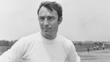 Jimmy Greaves, Former England & Tottenham Hotspur Striker Dies at 81