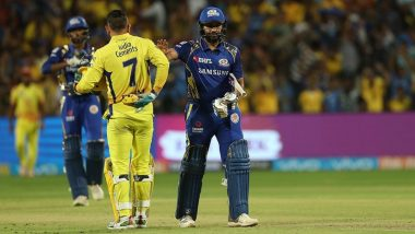 CSK vs MI Highlights of VIVO IPL 2021: Chennai Super Kings Beat Mumbai Indians by 20 Runs