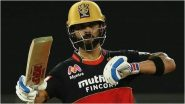 Virat Kohli To Quit RCB Captaincy After IPL 2021: Netizens React to  32-Year Old's Announcement
