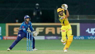 CSK vs MI VIVO IPL 2021 Stat Highlights: Chennai Super Kings Trounce Mumbai Indians by 20 Runs