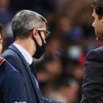 Lionel Messi Unhappy at Being Substituted During PSG vs Lyon Ligue 1 2021–22 Clash, Refuses Handshake With Manager Mauricio Pochettino (Watch Video)
