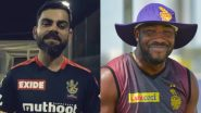 KKR vs RCB IPL 2021 Dream11 Team Selection: Recommended Players As Captain and Vice-Captain, Probable Line-up To Pick Your Fantasy XI