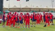 PBKS vs RR, Dubai Weather, Rain Forecast and Pitch Report: Here's How Weather Will Behave for Punjab Kings vs Rajasthan Royals IPL 2021 Clash at Dubai International Stadium