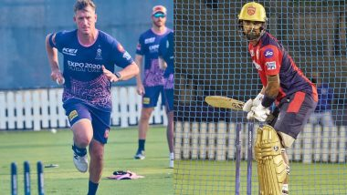 PBKS vs RR IPL 2021 Dream11 Team Selection: Recommended Players As Captain and Vice-Captain, Probable Line-up To Pick Your Fantasy XI