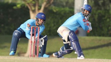 DC vs SRH, Dubai Weather, Rain Forecast and Pitch Report: Here's How Weather Will Behave for Delhi Capitals vs Sunrisers Hyderabad IPL 2021 Clash at Dubai International Stadium