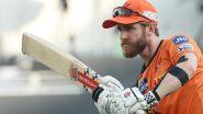 DC vs SRH IPL 2021 Toss Report & Playing XI Update: Kane Williamson Opts To Bat, David Warner Back for Sunrisers