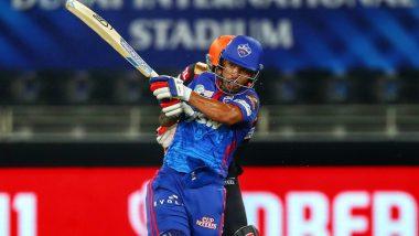 IPL 2021: Shikhar Dhawan Surpasses KL Rahul To Become New Orange Cap Holder After 42-Run Knock in DC vs SRH Match