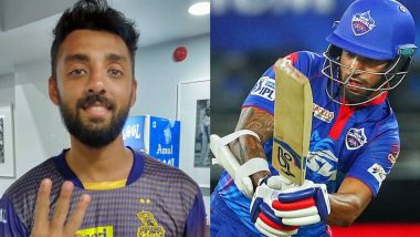 KKR vs DC IPL 2021 Dream11 Team Selection: Recommended Players As Captain and Vice-Captain, Probable Line-up To Pick Your Fantasy XI