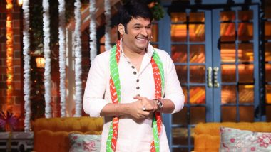 FIR Filed Against The Kapil Sharma Show for Showing Actors Under Alcohol Influence in Courtroom Set – Reports