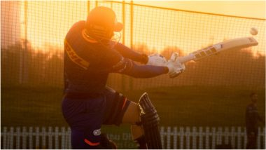 RCB vs MI, Dubai Weather, Rain Forecast and Pitch Report: Here's How Weather Will Behave for Royal Challengers Bangalore vs Mumbai Indians IPL 2021 Clash at Dubai International Cricket Stadium
