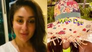 Kareena Kapoor Khan Is Having a Gala Time Holidaying With Fam, Shares Pics From the Exotic Locale!