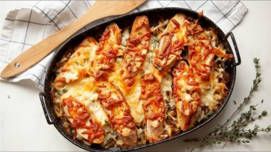 Fall 2021 Tasty Food Ideas: 5 Easy To Make and Cheesy To Eat Recipes for the Fall