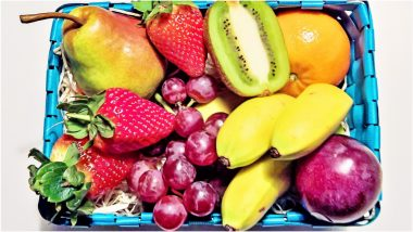 Fruits for Diabetes Patients: 10 Diabetic-Friendly Fruits Rich in Fiber and Can Slow Down the Sugar Spikes!
