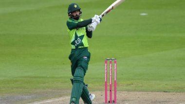 ICC T20 World Cup 2021: PCB Announces Squad, Names Haris Rauf, Mohammad Hafeez in 15-Member Team