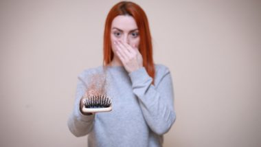 Hair Fall Remedies: Food That Can Help You Keep Your Hair Healthy