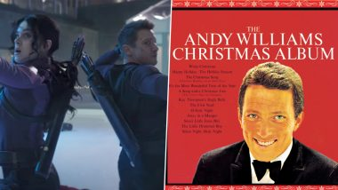 Hawkeye Trailer Song It's The Most Wonderful Time: From Artiste to Lyrics, Know All About Christmas Track Played in First Promo of Jeremy Renner's Marvel Series!
