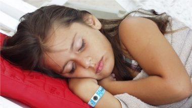 More Sleep Boosts Teens' Ability to Cope with Pandemic: Study