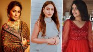 Iconic Gold Awards 2021: Hina Khan, Surbhi Chandna, Shivangi Joshi Win Big; Check Out the Full Winners' List!