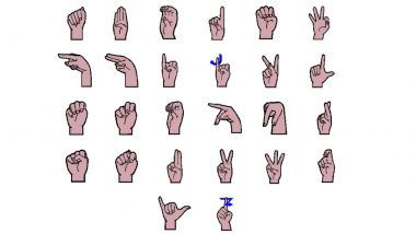 International Day of Sign Languages 2021: Know Date, Theme, History and Significance of This UN-Declared Observance