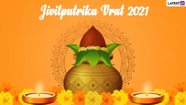 Jivitputrika Vrat 2021 Date and Time: Jitiya Puja Tithi in Bihar, Vrat Vidhi and Significance of This Hindu Fasting Festival