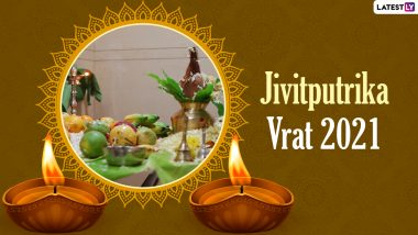 Jivitputrika Vrat 2021 Dos and Don'ts: From Nirjala Vrat to Nahaye Khaye, Things to Keep in Mind To Bring in Good Luck as You Observe the Auspicious Jitiya Fast