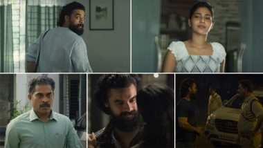 Kaanekkaane Trailer: Tovino Thomas' Malayalam Thriller Looks Promising; to Premiere on SonyLIV on September 17 (Watch Video)