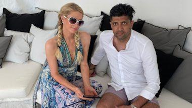Asif Rehman, Aka AR Billionaire Concierge, the Man Who A-Listers