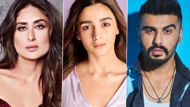 Kareena Kapoor Khan, Alia Bhatt, Arjun Kapoor and Other Celebs React to the Horrifying Rape Crimes in Mumbai and Other Cities