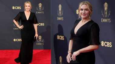 Kate Winslet Opens Up About Winning Emmy for Mare of Easttown, Says 'Actresses Are Now Under Less Scrutiny for Their Bodies'