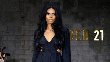 Finance Whiz Columbia MBA Student and Model Kemi Walks New York Fashion Week
