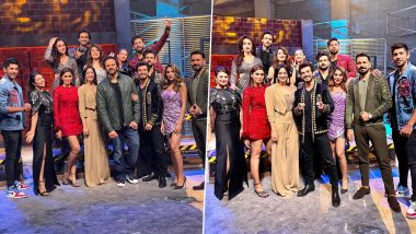 Khatron Ke Khiladi 11 Grand Finale: When and Where To Watch Rohit Shetty's Stunt Based Reality Show!