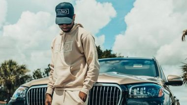 Luxury Car Rental King Rashad James Celebrates 1st Year Of Success 'Luxo Exotics' Brand Amidst Pandemic