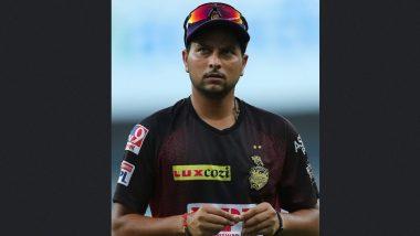 Kuldeep Yadav Opens Up on Less Playing Time, Blasts KKR Management for 'Lack of Communication' Ahead of IPL 2021 Resumption