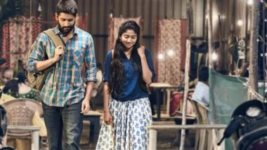 Love Story: Naga Chaitanya and Sai Pallavi's Film's Theatrical Trailer To Be Out On September 13!