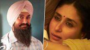 Laal Singh Chaddha: Aamir Khan and Kareena Kapoor Khan's Film Release Date Postponed to Valentine's Day 2022 (View Post)