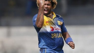 IPL 2021: Lasith Malinga Says 'Got Many Fans in India, Rest of the World by Playing for Mumbai Indians'