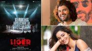Liger: Makers of Vijay Deverakonda, Ananya Panday's Film To Announce Something Striking on September 27!