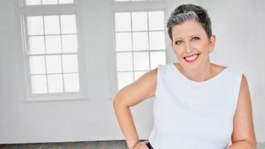 Top 1% High-Performance Coach: Louise Mathias Shares 3 Proven Confidence-Boosting Practices