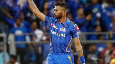 IPL 2021: Shane Bond Refuses To Give a Deadline to Hardik Pandya's Return for Mumbai Indians