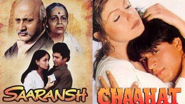 Mahesh Bhatt Birthday: From Saaransh To Chahat - Top 10 Highest Ranked Movies Of The Director On IMDb