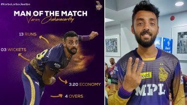 Pretty Good From Varun, He's Going To Be a Key Factor: Virat Kohli