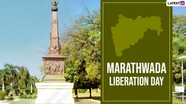 Marathwada Liberation Day 2021: Know Date and Significance of Mukti Sangram Din Observed To Mark Anniversary of Marathwada's Integration With India