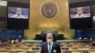 Marcelo Queiroga, Brazil Health Minister, Tests Positive for COVID-19 While in New York for UNGA Meeting