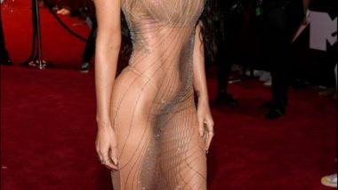 VMAs 2021 Red Carpet Highlights: Who Wore the Most Daring, Shocking and Impressive Outfits
