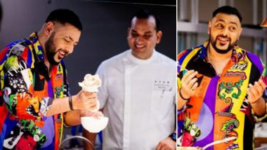 Star vs Food Season 2: Rapper Badshah Flaunts His Culinary Skills Under the Supervision of Chef Rajesh Sharma on Discovery+ Show