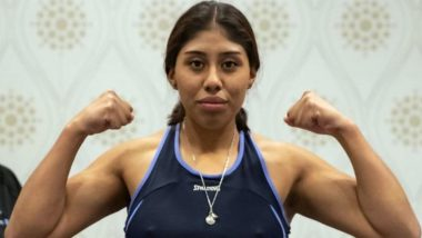 Jeanette Zacarias Zapata, 18-Year-old Mexican Boxer, Dies Days After KO Loss In Fight