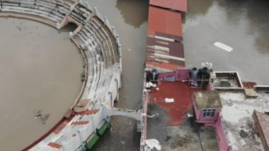 Mexico Rains: 16 Patients Killed As Floods Swamp Public Hospital in Tula, Patients Evacuated and Shifted to Other Health Centres